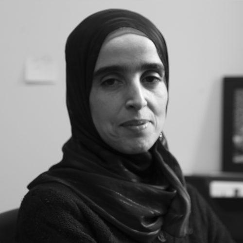 Naïma Bentayeb