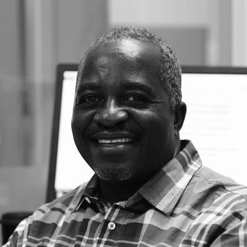 Jean-Fidèle Omgba