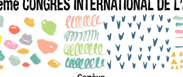 XVIIème Congrès international de l'Association internationale pour la recherche interculturelle (ARIC)