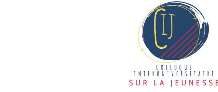 Colloque interuniversitaire sur la jeunesse – L'appel à contributions est ouvert.