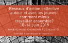N'OUBLIEZPAS DE VOUS INSCRIRE À L'ÉCOLE D'ÉTÉ 2019 !