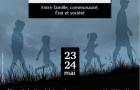 Colloque : La jeunesse au carrefour : entre famille, communauté, État et société. 23-24 mai 2019
