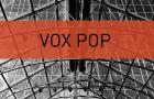 Écouter la première vidéo du colloque 2019 : Vox Pop !