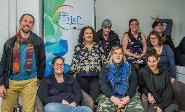 Nouveaux résultats de la recherche EDJeP sur l'instabilité résidentielle et l'itinérance des jeunes quittant un placement substitut