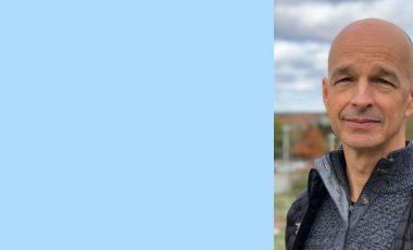 Sylvain Bourdon nommé au Conseil Supérieur de l'Éducation